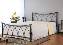 Iron Bedroom Furniture Black Metal Bedroom Furniture Video And Photos Madlonsbigbear Com