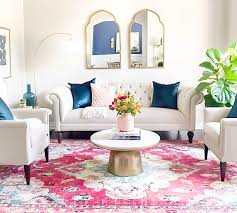 colorful interiors interior design ideas home bunch