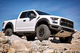 Ford Diesel Truck Tires - video ford unveils new tires for 2017 f 150 raptor medium duty