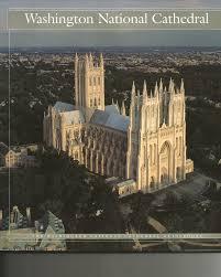 amazon com washington national cathedral guidebook 9780615236124
