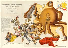 Map Of Europe And The Middle East by An Army Of Map Makers 1843