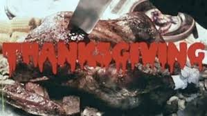 eli roth says he has figured out thanksgiving