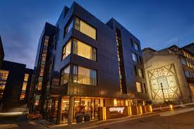 canopy by hilton says hello to reykjavik with plans for new hotel