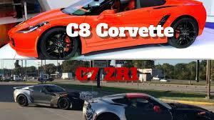 corvette c8 concept c8 corvette concept is also c7 zr1 sneak peek