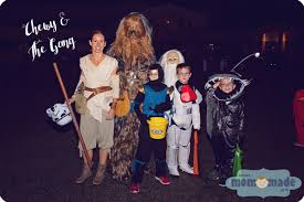 storm halloween mom made sewing shop halloween festivities star wars family
