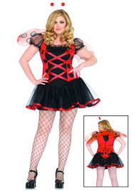 Plus Size Halloween Costumes For Women Ladybug Costumes Buy Ladybug Costume For Kids U0026 Adults