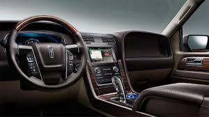 Lincoln Navigator 2015 Interior 2016 Lincoln Navigator L 4x4 Reserve Quick Take