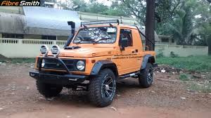 classic jeep modified gypsy modification in coimbatore modified gypsy gypsy modified