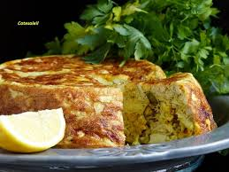 la cuisine tunisienne minina aux pistaches tunisie côté soleils les recettes de