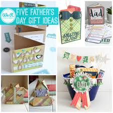 unique fathers day gift ideas top five s day gift ideas we r memory keepers