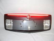 2003 cadillac cts backup light cover trunk lids parts for cadillac cts ebay