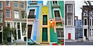 skinny houses around the world world u0027s narrowest houses