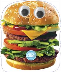 singing birthday singing hamburger sound birthday card cards kates