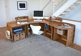 Build A Reception Desk Plans by Desk How To Make A Corner Floating Desk How To Build A Corner