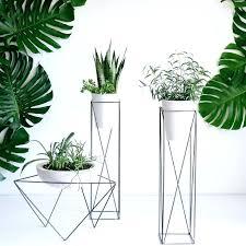Indoor Planter Pots by Indoor Planters With Stands U2013 Affordinsurrates Com