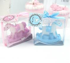 candle favors baby shower candle favor playful rocking candle favors