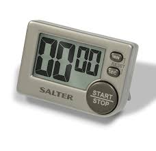 Unique Image Of Outdoor Timers by Salter Big Button Timer Electronic Digital Kitchen Stopwatch