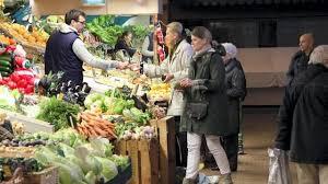 cours de cuisine à rennes rennes des cours de cuisine pour les fêtes aux halles centrales
