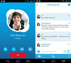 skype android app skype for android has a serious bug which allows to you