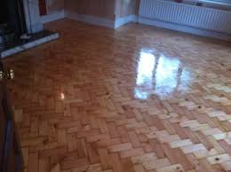 bona traffic hd wood floor commercial finish review high