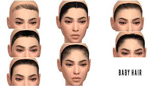 sims 4 hair cc the sims 4 i the ultimate guide i how to create a realistic