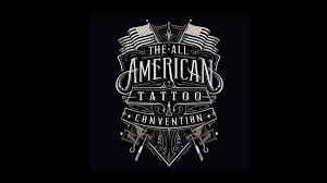 all american tattoo convention sponsormyevent