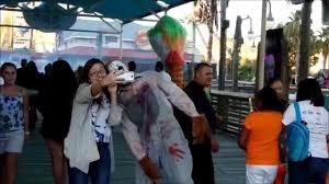 Six Flags Fear Fest Fright Fest