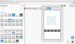 ui design tools the 59 best prototyping tools for ui and ux designers