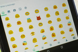 emojis android android chief pledges new emojis are on the way greenbot