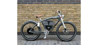 audi bicycle the e tracker vintage electric bikes