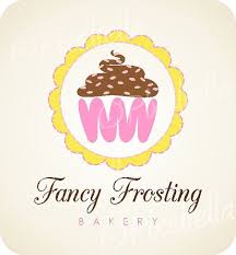 37 best cupcake branding images on pinterest cupcake logo logo