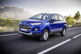ford ecosport archives the truth about cars