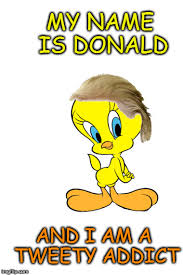 tweety bird imgflip