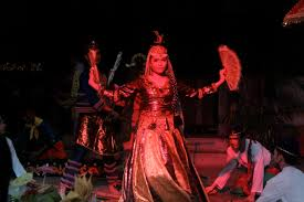 different types of dance roots of the singkil a traditional filipino muslim dance