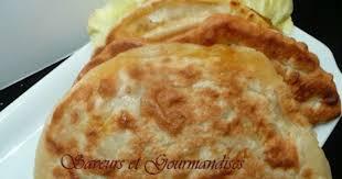 cuisine afghane bolanie aux poireaux recette par nadji