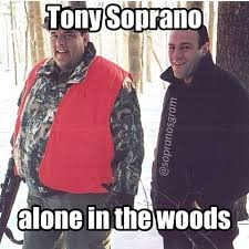 Tony Soprano Memes - original sopranos memes sopranosgram instagram photos and videos