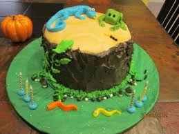 37 best bday cakes images on pinterest reptiles birthday cakes