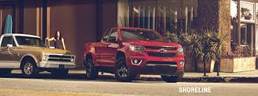chevy colorado midnight edition chevrolet colorado special edition trucks