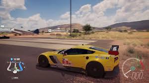 chevrolet corvette racing 2014 chevrolet corvette racing c7 r speed jump crash test