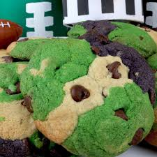 philadelphia eagles chocolate chip cookies is a classic cookie