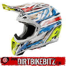 airoh motocross helmet 2014 airoh aviator 2 motocross helmet 6 days limited edition