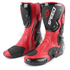 motocross boot sizing aliexpress com buy pro biker off road motorcycle boots speed