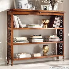 etagere legno etagere in legno traforata il mobile classico italiano