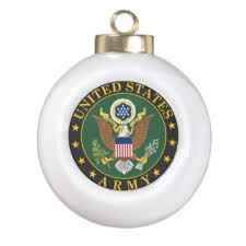 us army ornaments keepsake ornaments zazzle