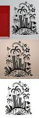 die besten 25 city wall stickers ideen auf pinterest batman hot sale floral city wall sticker trees folwers sun creative home decor pvc removable waterproof wall decals