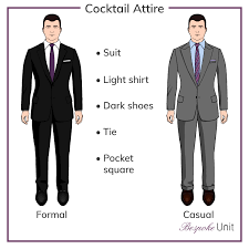 attire men men s cocktail attire what to wear to a cocktail party or wedding