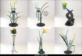 Free Vase Decorative Vase 3d Model With Map Free Download