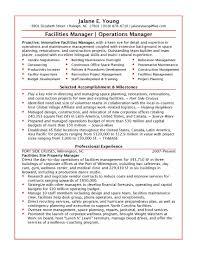 Sample Resume For Social Worker Position It Manager Sample Resume Resume For Your Job Application