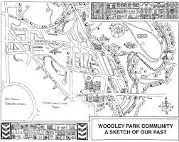 woodley park history introduction