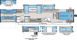 eagle travel trailers camper country